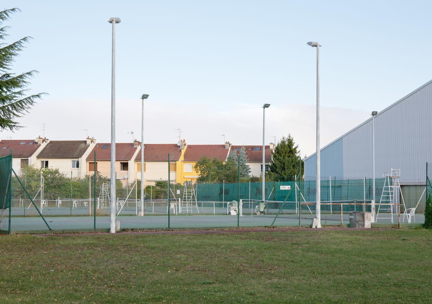 Le centre sportif dijon m tropole les grandes - Piscine olympique du grand dijon ...