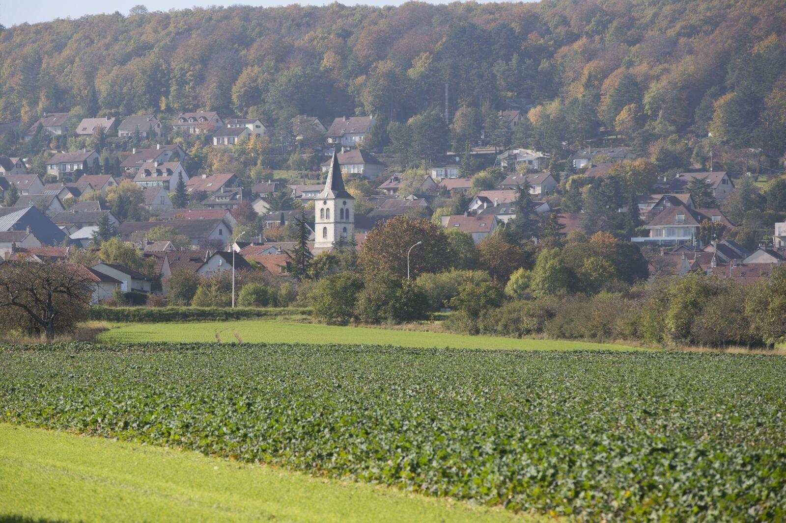 Corcelles les monts les 24 communes dijon m tropole for Corcelles les monts